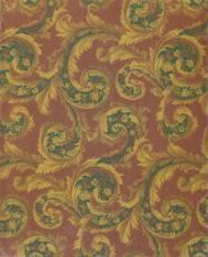 Unchosen pattern